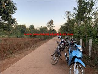 Bán đất Buôn Kroa A xã Ea Drơng huyện Cư M'Gar 185 triệu