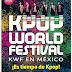 Un año más de canto y baile en el KPOP WORLD FESTIVAL 2017