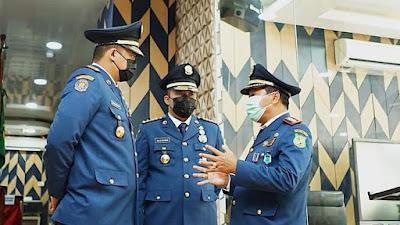 Percepat Penanganan, Wali Kota Medan Bobby Nasution Tambah Armada Pemadam Kebakaran