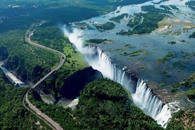 Is Niagara Falls In Canada, Niagara Falls Canada