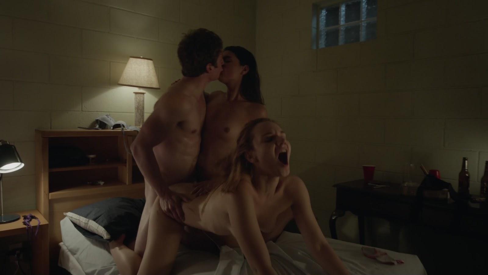 Restituda1S World Of Male Nudity Jeremy Allen White In -2762