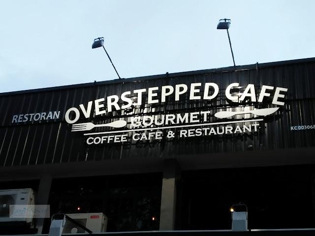 cafe hipster kedah