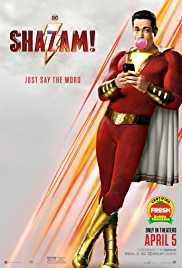 Shazam! (2019) English Full Movie HDRip 1080p | 720p | 480p | 300Mb | 700Mb | ESUB | Dual Audio | {Hindi+English}