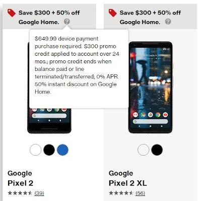 سعر Google Pixel 2