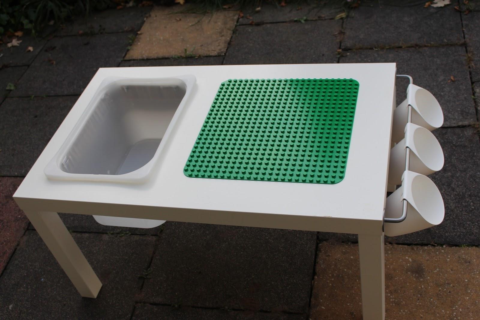 legotisch kinderzimmer t lego tisch lego und tisch. Black Bedroom Furniture Sets. Home Design Ideas
