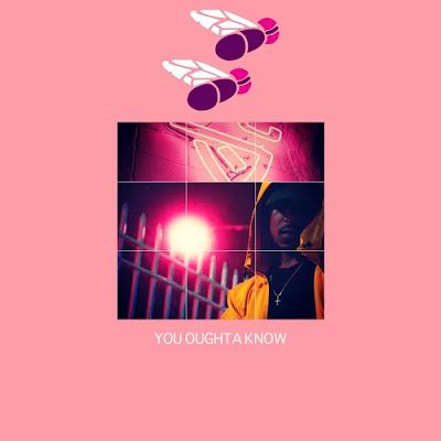"XL Unveils New Single ""You Oughta Know"""