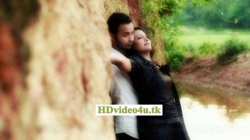 Ki Maya-Full Bangla Music Video (2015) By Shuvo Rahman & Abanti Sithi HD Image