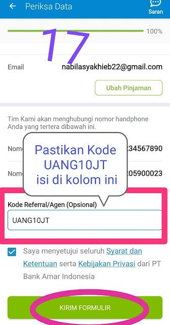 Tips pinjaman online di acc di aplikasi pinjaman tuniku