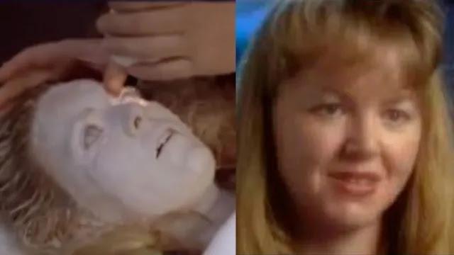 «Frozen Jean» ή το θαύμα της επιβίωσης μιας γυναίκας που βρισκόταν όλη τη νύχτα αναίσθητη σε μια χιονοστιβάδα