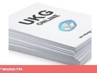 Download Kisi-Kisi UKG Tahun 2016 Terbaru
