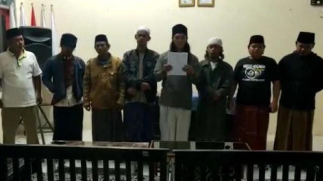Pembuat Video Viral Azan Hayya Alal Jihad Minta Maaf