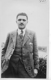 A photo of Selig Hecht