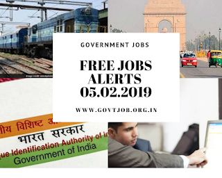 Government Jobs, Free Job Alerts, Sarakari Naukari, Jobs Info, Bank Jobs, Railway Jobs