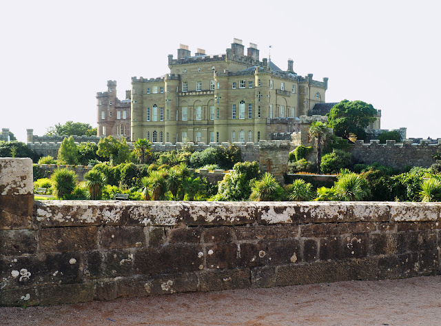 Culzean Castle, South Ayrshire