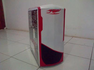 Modif PC
