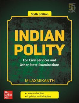 Indian Polity by M Laxmikant 6th Edition PDF Free Download