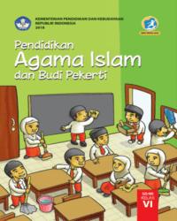 Buku PAI Siswa Kelas 6 k13 2018