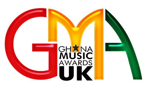 Nominees for Ghana Music Awards  UK 2019 - Full List