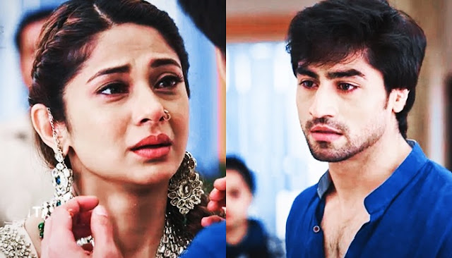 HeartBreaking Twist : Zoya has taken her decision to get married to Arshad in Bepannaah