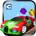 I8 vs Veyron Snow Drift Racing Sim