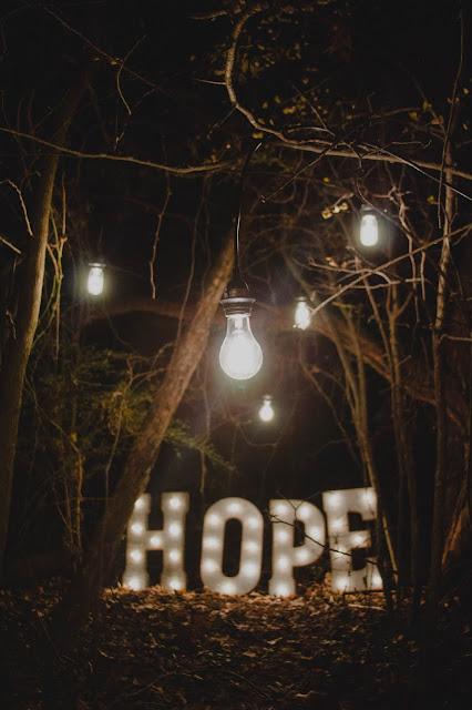 hope.Photo by Ron Smith on Unsplash