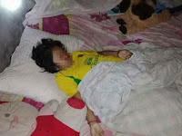 Penyebab Kematian Bocah Saat Tidur, Ternyata Diketahui Dari Jari Tangannya