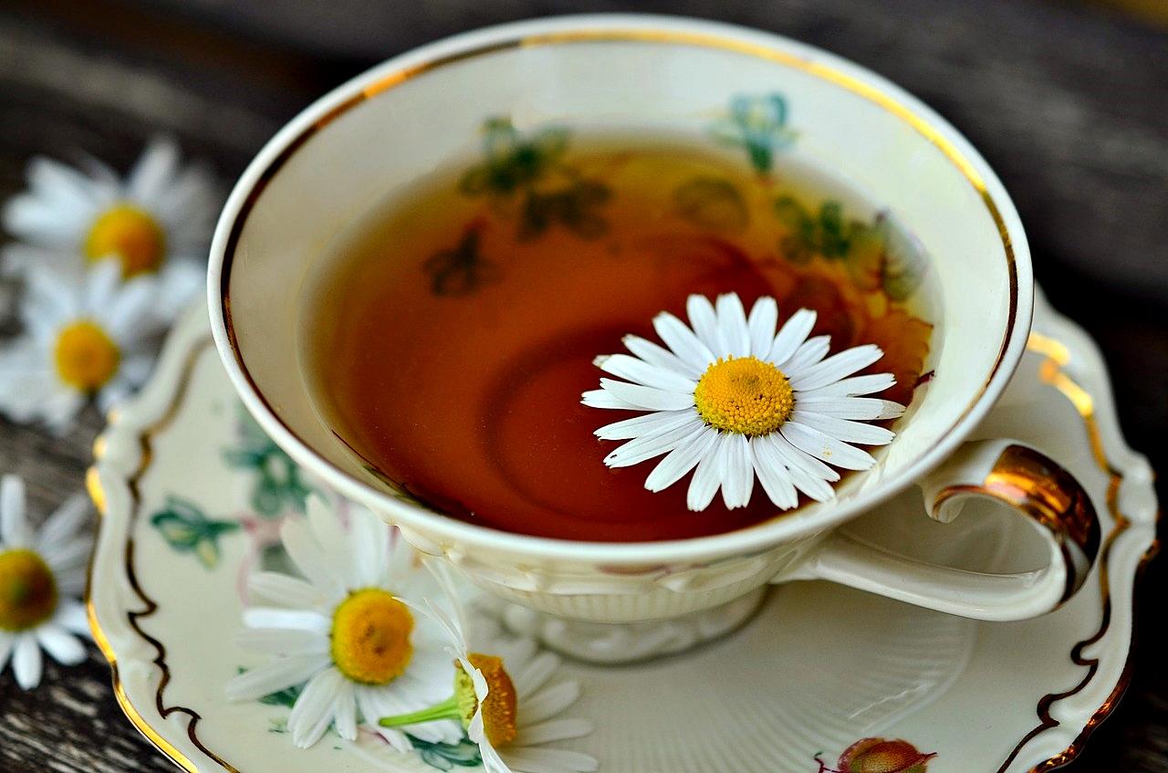 Etiket: papatya çayı faydaları