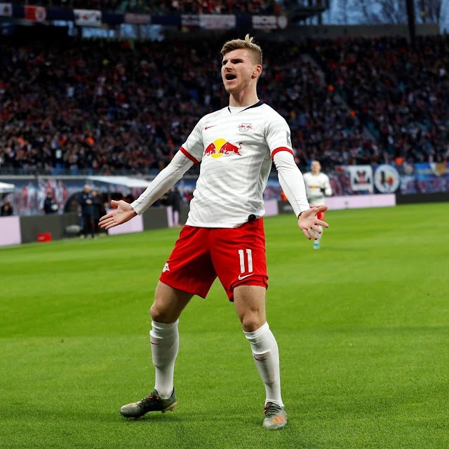 DONE DEAL: Timo Werner completes Chelsea transfer from RB Leipzig, Chelsea confirms