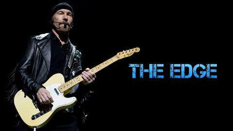The Edge: Biografía y Equipo