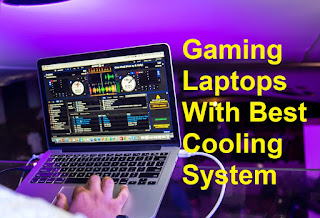 10 Best Gaming Laptops With Best Cooling System 2020 [Laptop Buyer's Guide]