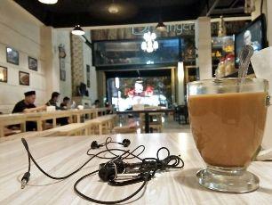 Lowongan Kerja Karyawati di Pangeran Coffee Makassar