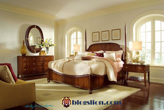 صور غرف نوم تركيه