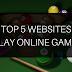 Top 5 Best Free Websites Online Games Khelne Ke Liye