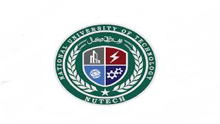 National University Of Technology NUTECH Latest Jobs 2020 Jobs in Pakistan 2020 - Apply Now - www.nutech.edu.pk/staff-positions
