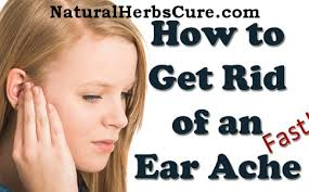 20 Home Remedies To Relieve Ear Pain In A Pinch