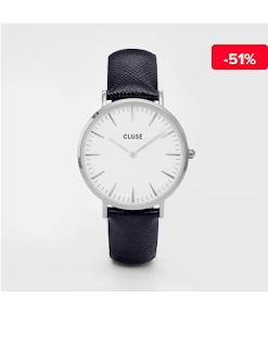 Ceas Cluse CL18232