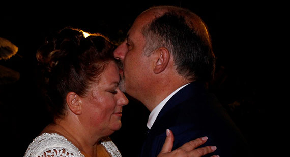 Carlo e Olena