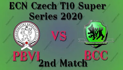 Who will win PBVI vs BCC 2nd T20I Match