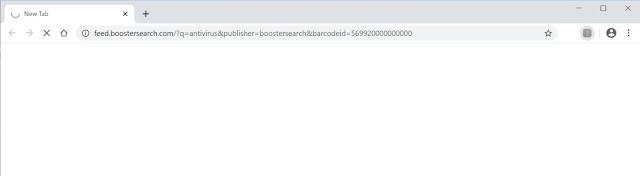 Feed.boostersearch.com (Hijacker)