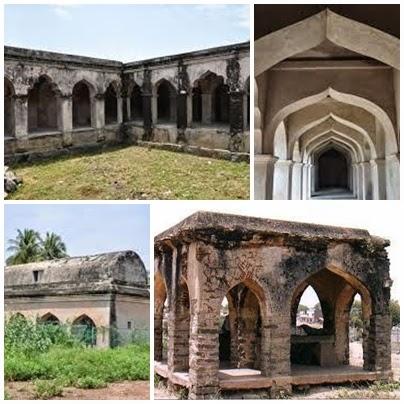 Gatti Mudali Dynasty of Salem Region Part I: History