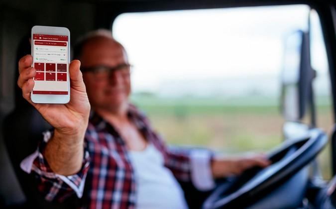 Target MP aposta em caminhoneiros registrados no MEI