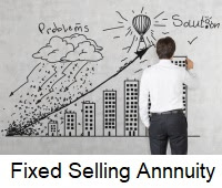 fixed annuity