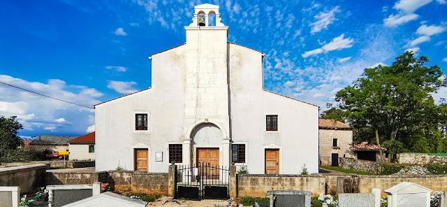 Crkva sveti Filip i Jakov - Filipana