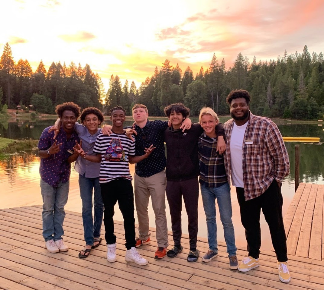 The Young Life Leader Blog: 8 Ways To Give Students