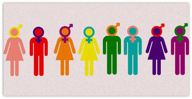 Sexually Fluid VS Pansexual [Pengertian & Penjelasan Lengkap]
