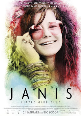Janis Joplin Little girl blue