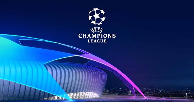 رسميا: تأجيل مباراتين في ثمن نهائي دوري أبطال أوروبا