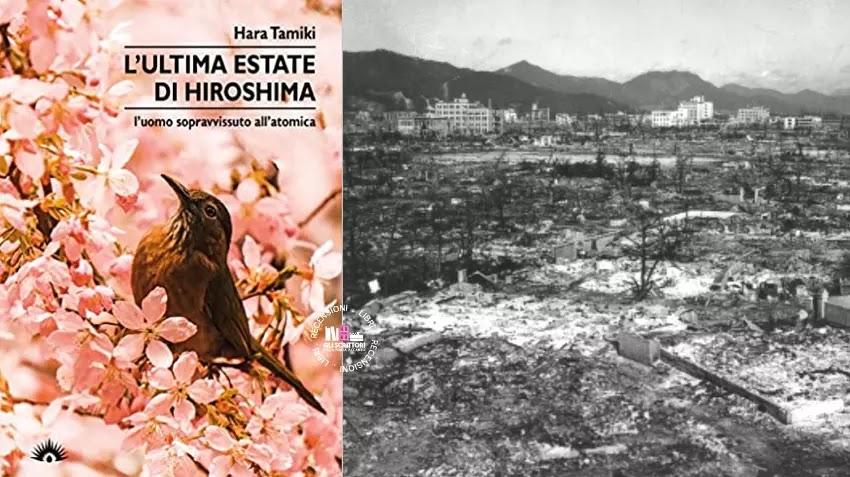 Recensione: L'ultima estate di Hiroshima, di Hara Tamiki