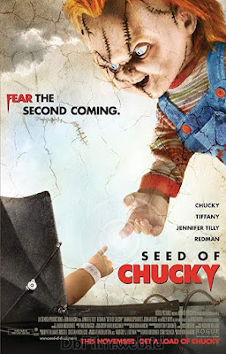 Sinopsis film Seed of Chucky (2004)