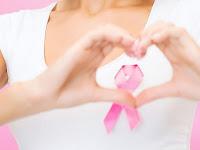 Obat Alami Mengatasi Kanker Payudara